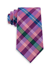 Tommy Hilfiger® Andrew Plaid Tie