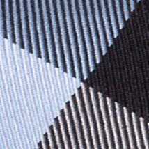 Blue Bow Ties for Men: Black Tommy Hilfiger Buffalo Tartan Bow Tie