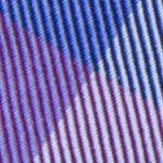 Blue Bow Ties for Men: Purple Tommy Hilfiger Buffalo Tartan Bow Tie