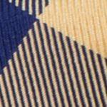 Men: Bow Ties Sale: Yellow Tommy Hilfiger Pre-Tied Buffalo Tartan Bow Tie