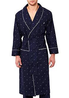 Nautica Woven J Class Robe