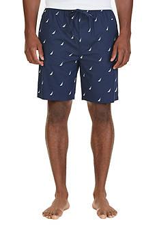 Nautica J Class Sleep Shorts