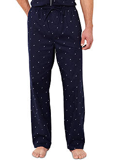 Nautica J-Class Printed Sleep Pants