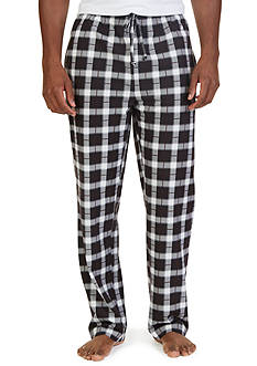 Nautica Lighweight Sueded Fleece Lounge Pants