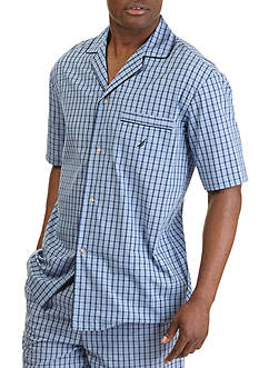 Nautica Camp Sleep Shirt