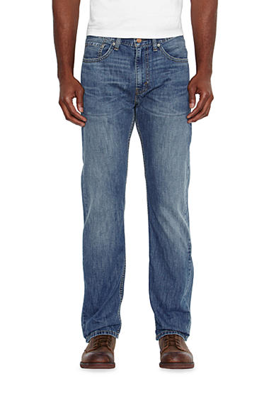 Levi's® Red Tab® 505™ Regular Fit Jeans