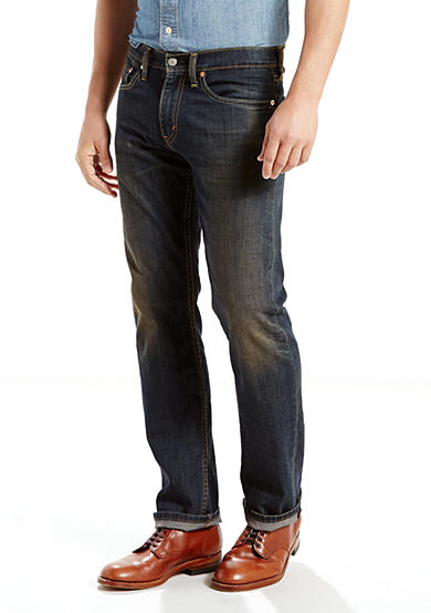 Levi's® Straight Fit Red Tab® 505™ Jeans
