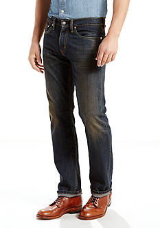 Levi's Straight Fit Red Tab® 505™ Jeans