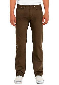 Levi's 505 Soil Jeans