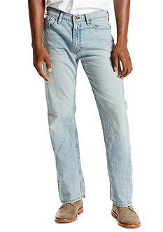 Levi's 505™ Regular Fit Jeans