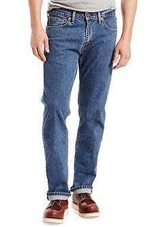 Levi's 505™ Regular Fit Stretch Jeans