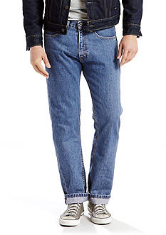Levi's Red Tab® 505™ Regular Fit Jeans