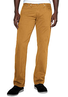Levi's® Red Tab® 514™ Slim Straight Fit Twill