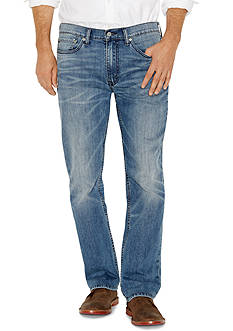 Levi's® 514 Straight Fit Motion Jeans