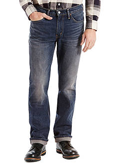Levi's 514™ Straight Fit Stretch Jeans