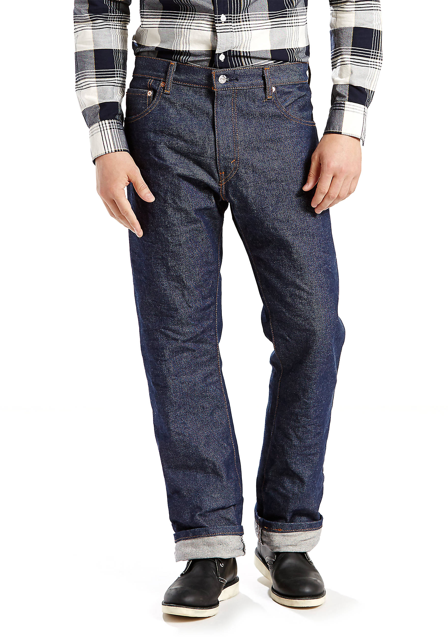 Levi's® Red Tab® 517™ Bootcut Jeans | belk