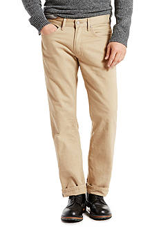 Levi's Classic Fit Red Tab® 559™ Flat Front Pants