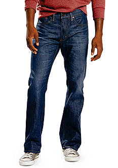 Levi's® 559™ Relaxed Straight Fit Stretch Jeans