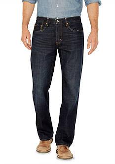 Levi's 559 Indigo Jeans