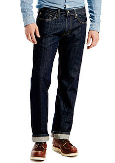 Levi's® Big & Tall 559™ Relaxed Straight Fit Jeans