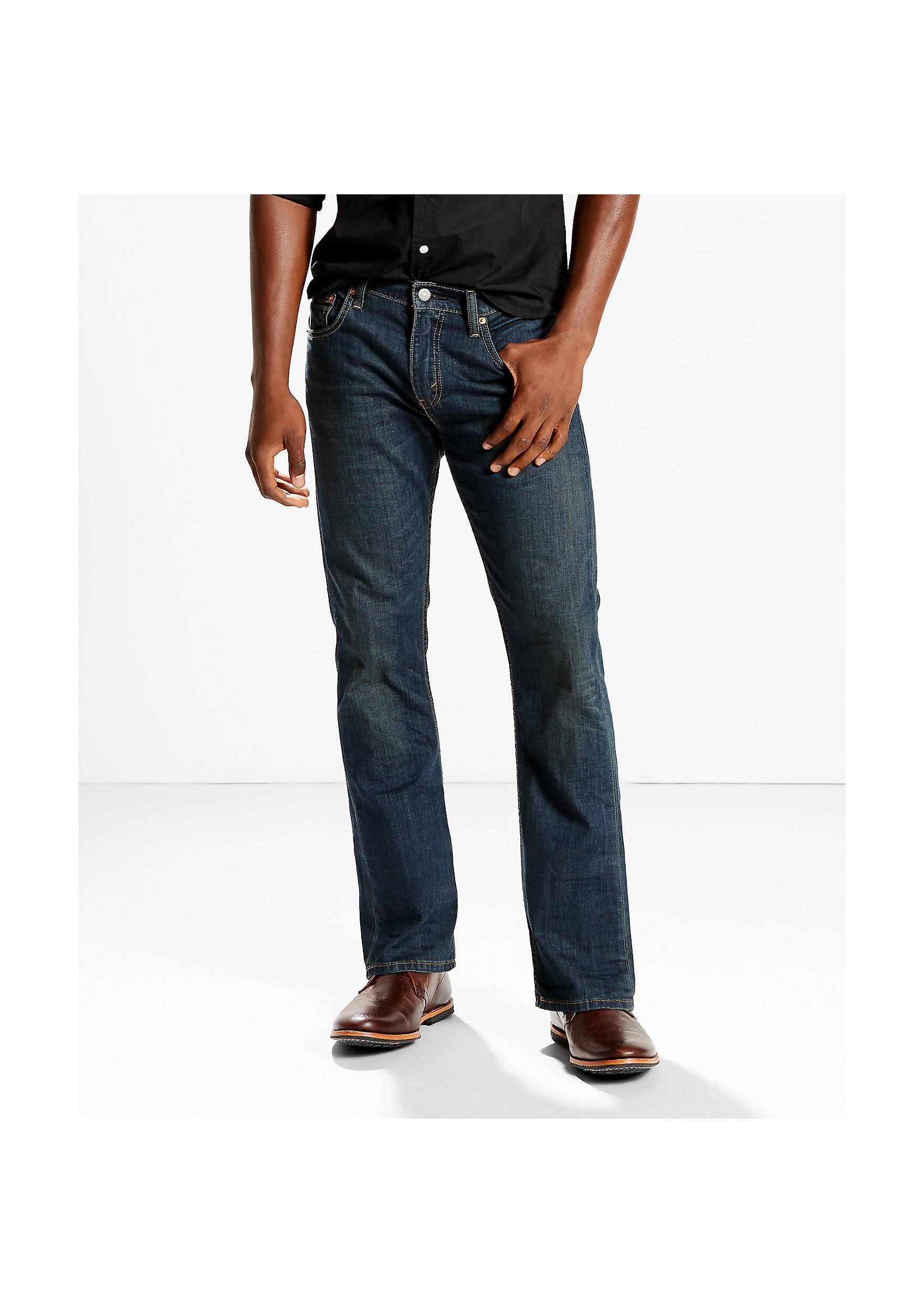 Levi's® Red Tag® 527™ Slim Bootcut Jeans | belk