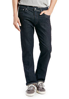 Levi's 513™ Slim Straight Stretch Jeans