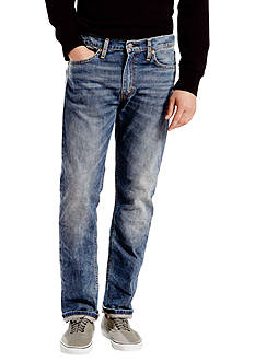 Levi's 513™ Slim Straight Fit Stretch Jeans