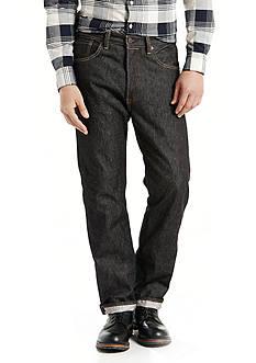 Levi's 501® Big & Tall Straight Leg Jeans