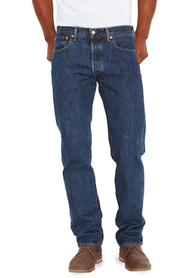 Levi's® Big & Tall Red Tab® 501® Original Fit Jeans