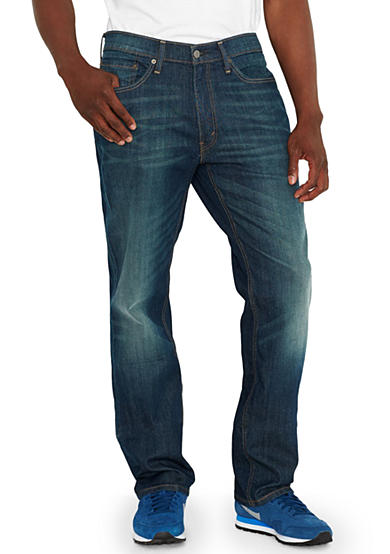 Levi's® Big & Tall Red Tab® 541™ Athletic-Fit Jeans