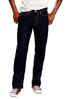 Levi's Big & Tall 514™ Straight Fit Stretch Jeans