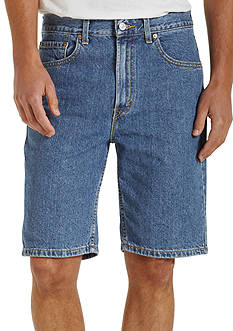 Levi's 505® Regular Fit Denim Shorts