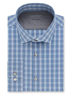 Calvin Klein X Extreme Slim-Fit Dress Shirt