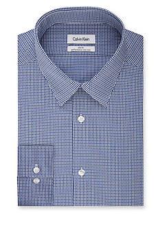 Calvin Klein X Extreme Slim-Fit Dress Shirt