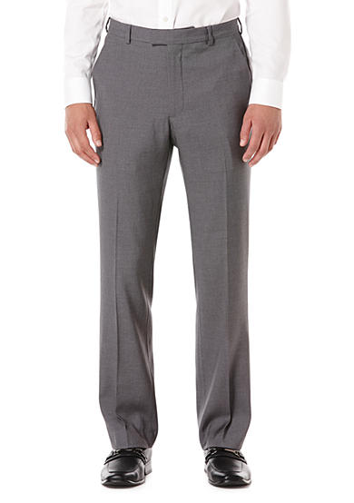 Perry Ellis® Portfolio Bengaline Modern Fit Pants