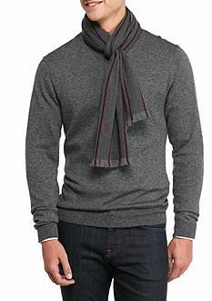 Polo Ralph Lauren Banker Stripe Muffler Scarf