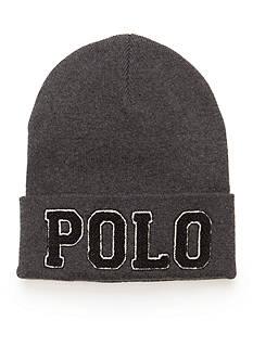 Polo Ralph Lauren Chenille Varsity Hat