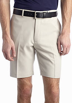 Pro Tour 9-in. Flat Front Shorts
