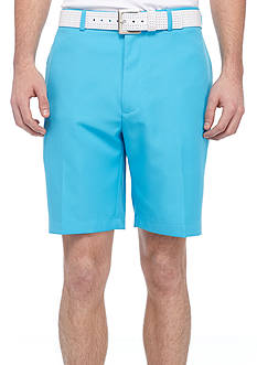 Pro Tour 9-in. Flat Front Short