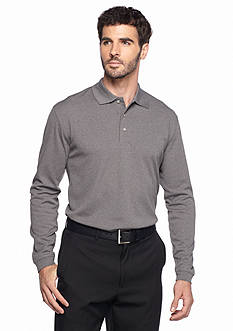 Pro Tour® Long Sleeve AirPlay Solid Polo
