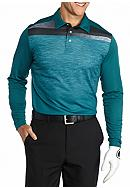Pro Tour® Long Sleeve Printed Diffused Color