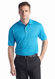 Pro Tour® Core Stripe Polo