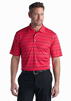 Pro Tour® Short Sleeve Energy Stripe Polo