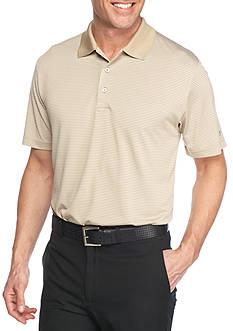 Pro Tour Striped Golf Polo Shirt