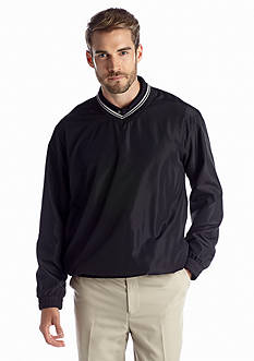 Pro Tour® V-Neck Wind Jacket