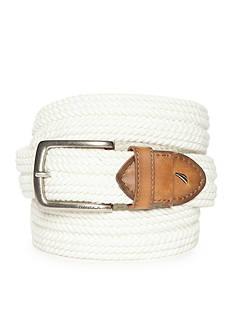 Nautica 1.38-in. Stretch Web Belt
