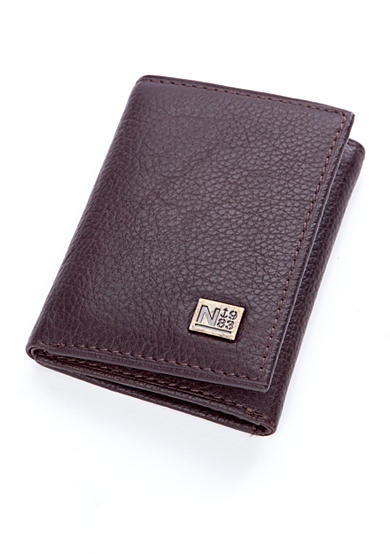 Nautica Stern TriFold Wallet