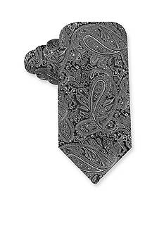 Countess Mara Augustin Paisley Tie