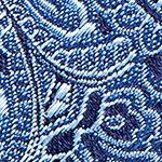 Shop By Brand: Countess Mara: Navy Countess Mara Augustin Paisley Tie