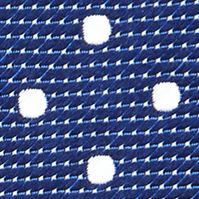Men: Polka Dot Sale: Navy Countess Mara Toledo Dot Tie